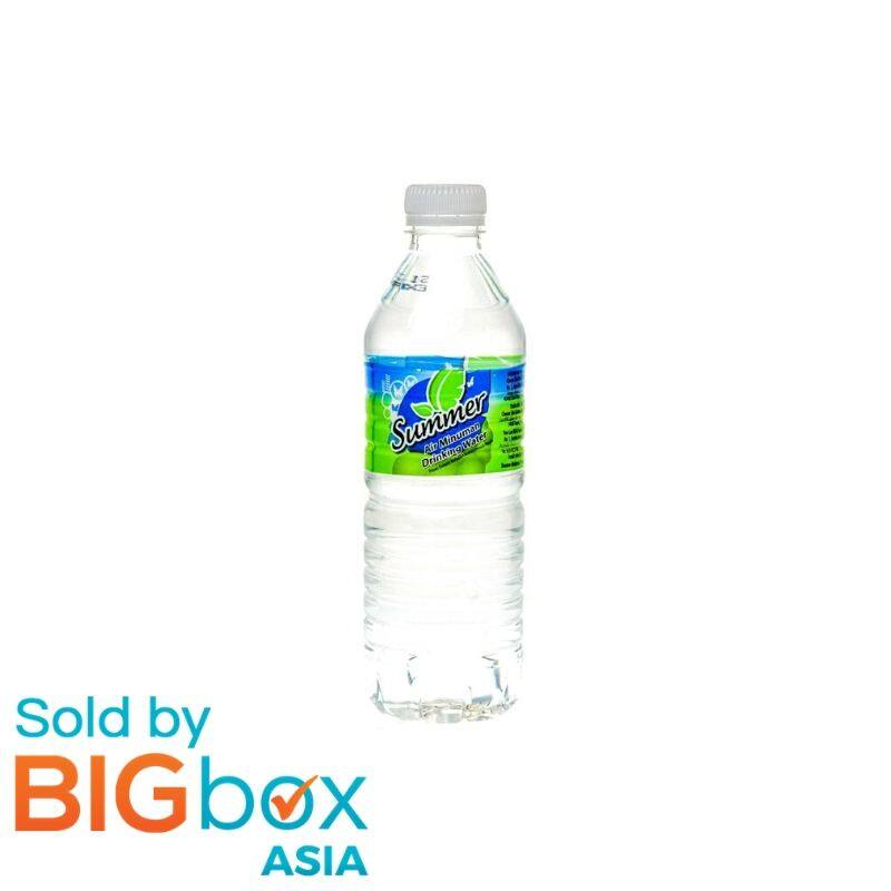 [BUNDLE 24] Summer Drinking Water 24 x 500ml (1 Carton)