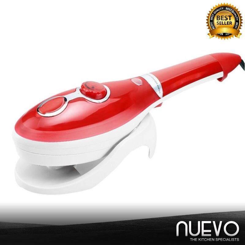 Nuevo SB-701A Hot Mini Machine Home Portable Steam Ironing Brush Travel Steam Ironing