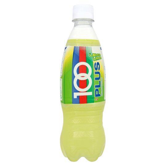 100plus Lemon 500ml