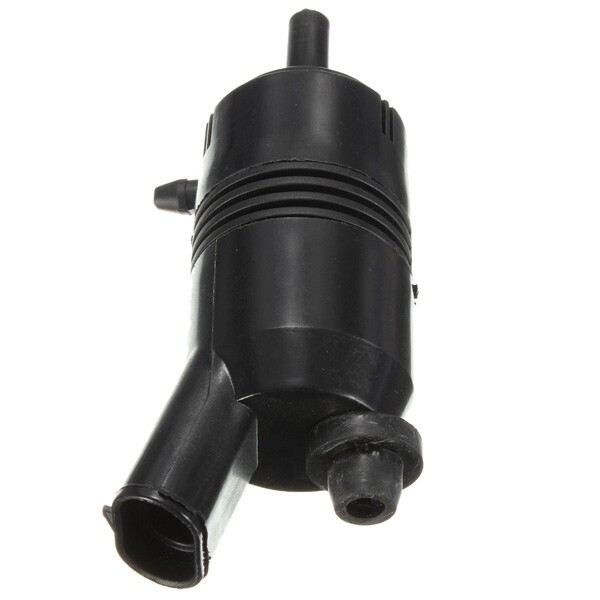 Exhaust - Windsceen Window Washer Fluid Pump Front For Buick Chevy GMC Pontiac Cadillac - Car Replacement Parts