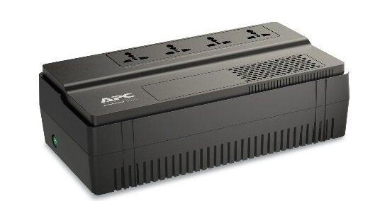 APC 650VA EASY-UPS 230V (BV650I-MS) UPS *WITHOUT AUTO-SHUTDOWN SOFTWARE*