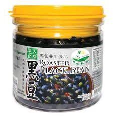 GBT Roasted Black Bean- 140g