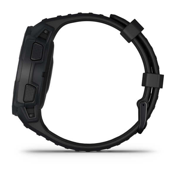 [NEW ARRIVAL] Garmin Instinct Esports Edition Smart Watch, GPS Watch and Elevate your game  (010-02064-78)