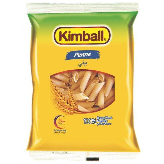 KIMBALL PENNE PASTA 400G