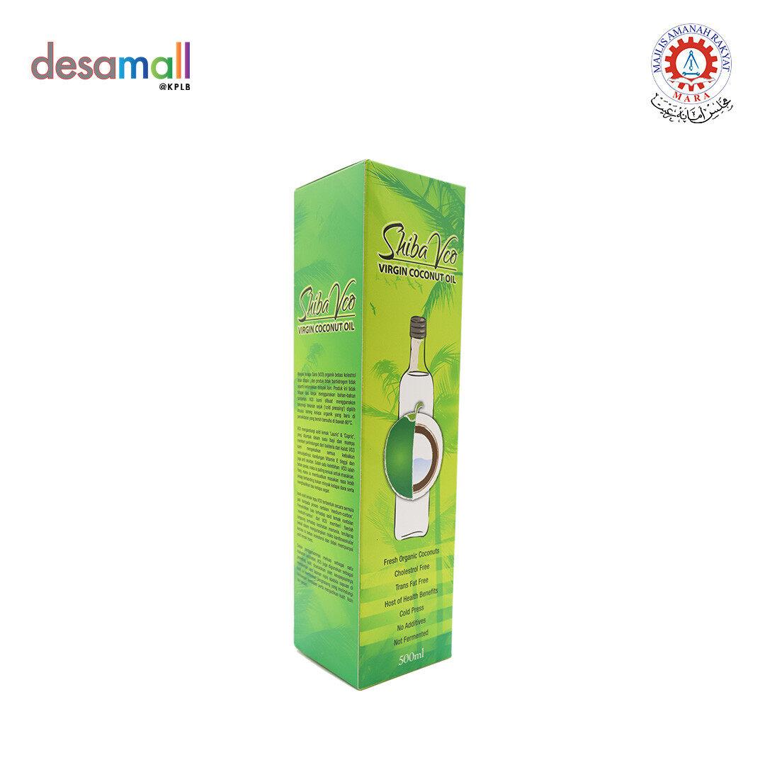 SHIBA Virgin Coconut Oil (500ml)