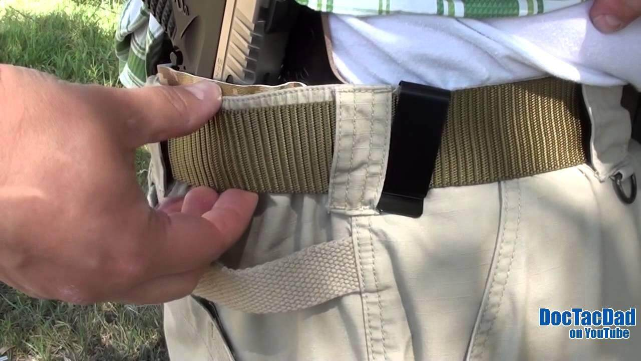 5.11 Tactical Waist Belt The Power Within