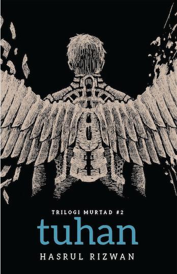 TRILOGI MURTAD #1: TUHAN
