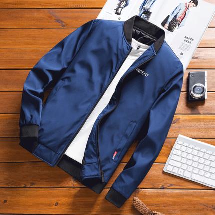 (Pre Order ETA End Feb 2021 CNY Break)(Pre Order ETA 31/5) JYS Fashion Korean Style Men Jacket Collection 546 - 903