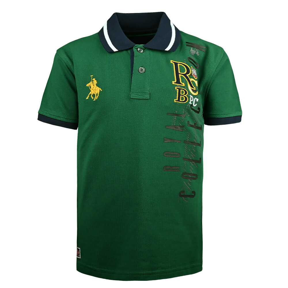 RCB POLO CLUB KIDS POLO TEERBTS10921 OG1