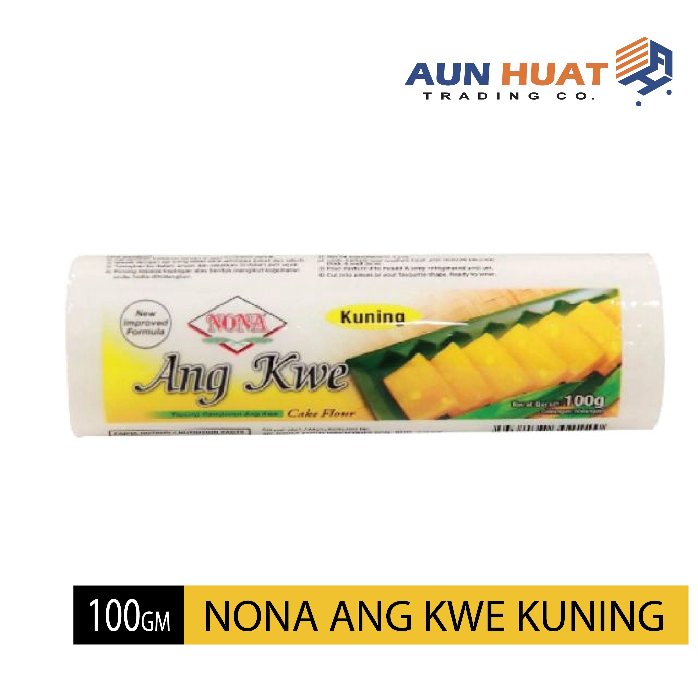 NONA ANG KWE /HOEN KWE 100GM KUNING