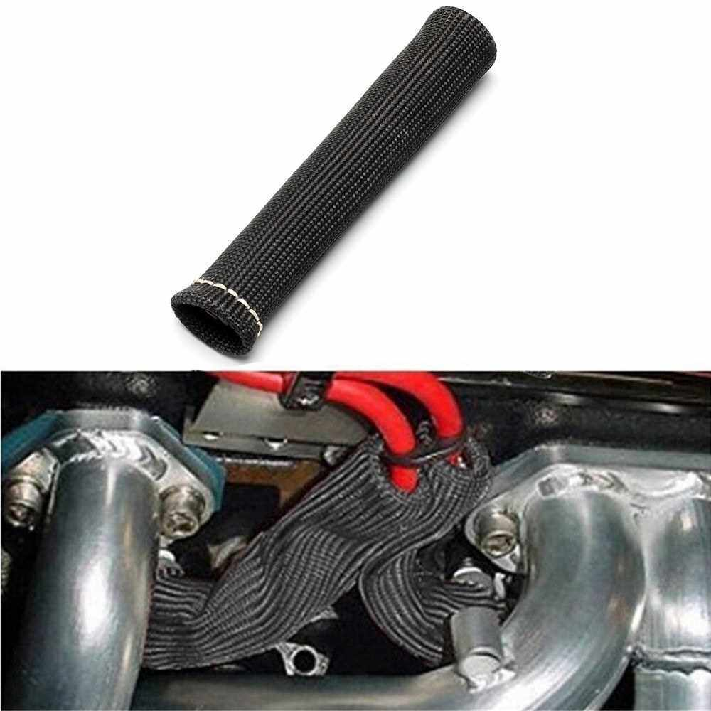 Best Selling 8PCS 2500 Car Spark Plug Wire Boot Heat Shield Protector Cover (Standard)