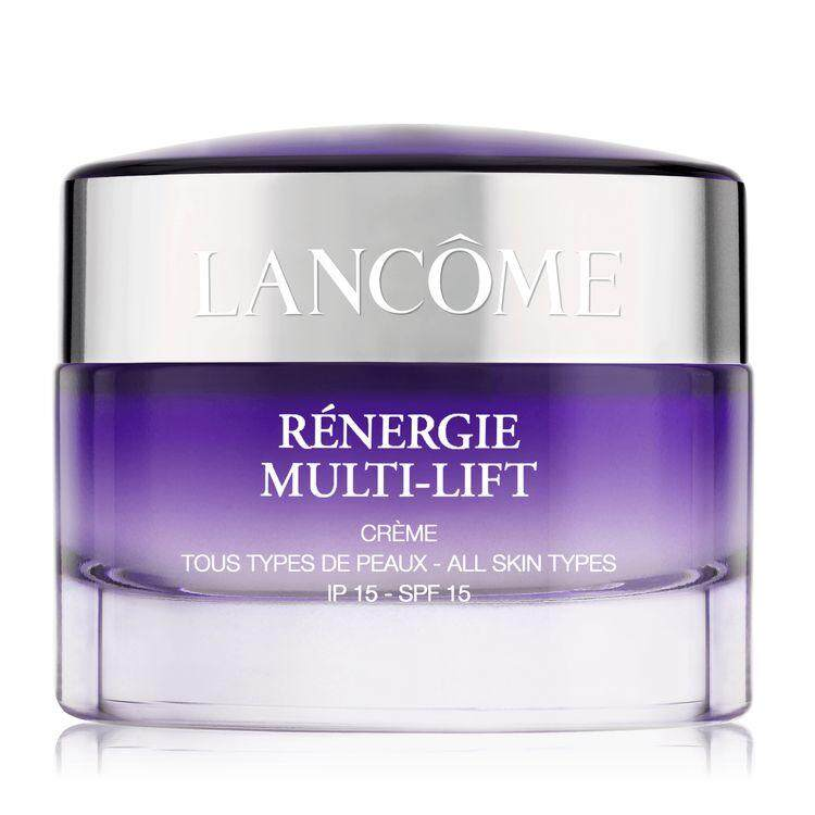 Lancome Renergie Multi-Lift Redefining Lifting Cream 50ml - Original from France (READY STOCK)