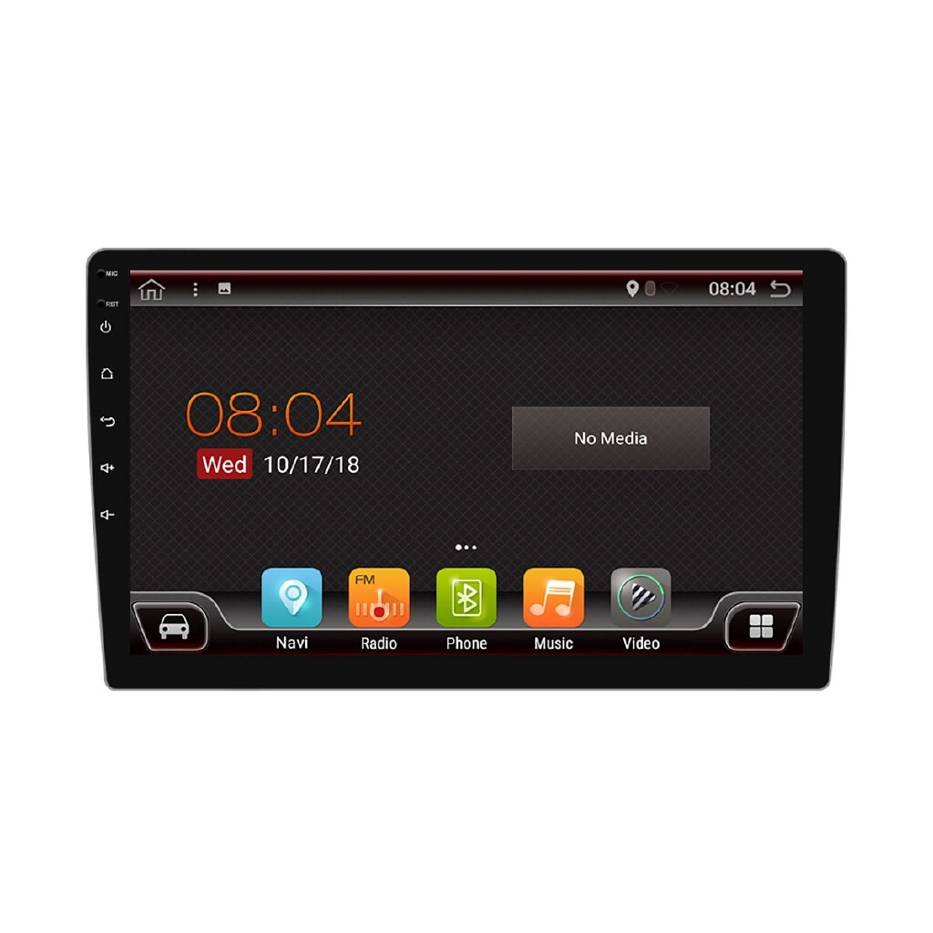 Windscreen Wipers & Windows - BX-504 PX6 8 Core 9'' Android 9.0 Car MP5 Player 2Din Radio Video WIFI GP-S DAB - Car Replacement Parts