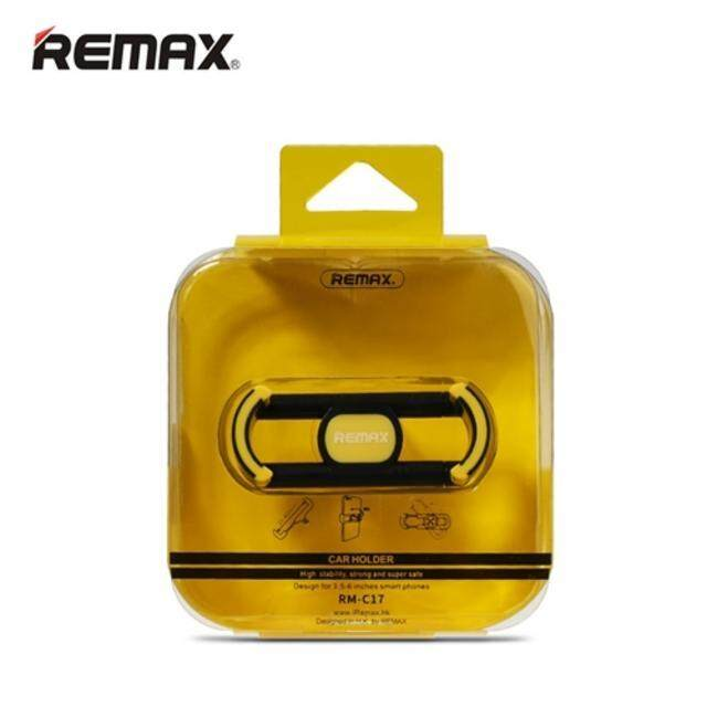 Remax RM-C17 Standable Car Holder NewArrival (Fresh Import)