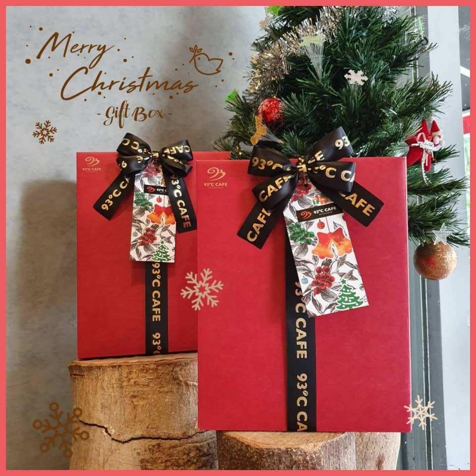 2019 Christmas Hamper/ Christmas Gift Box/ Coffee Gift Box 10 FREE 1
