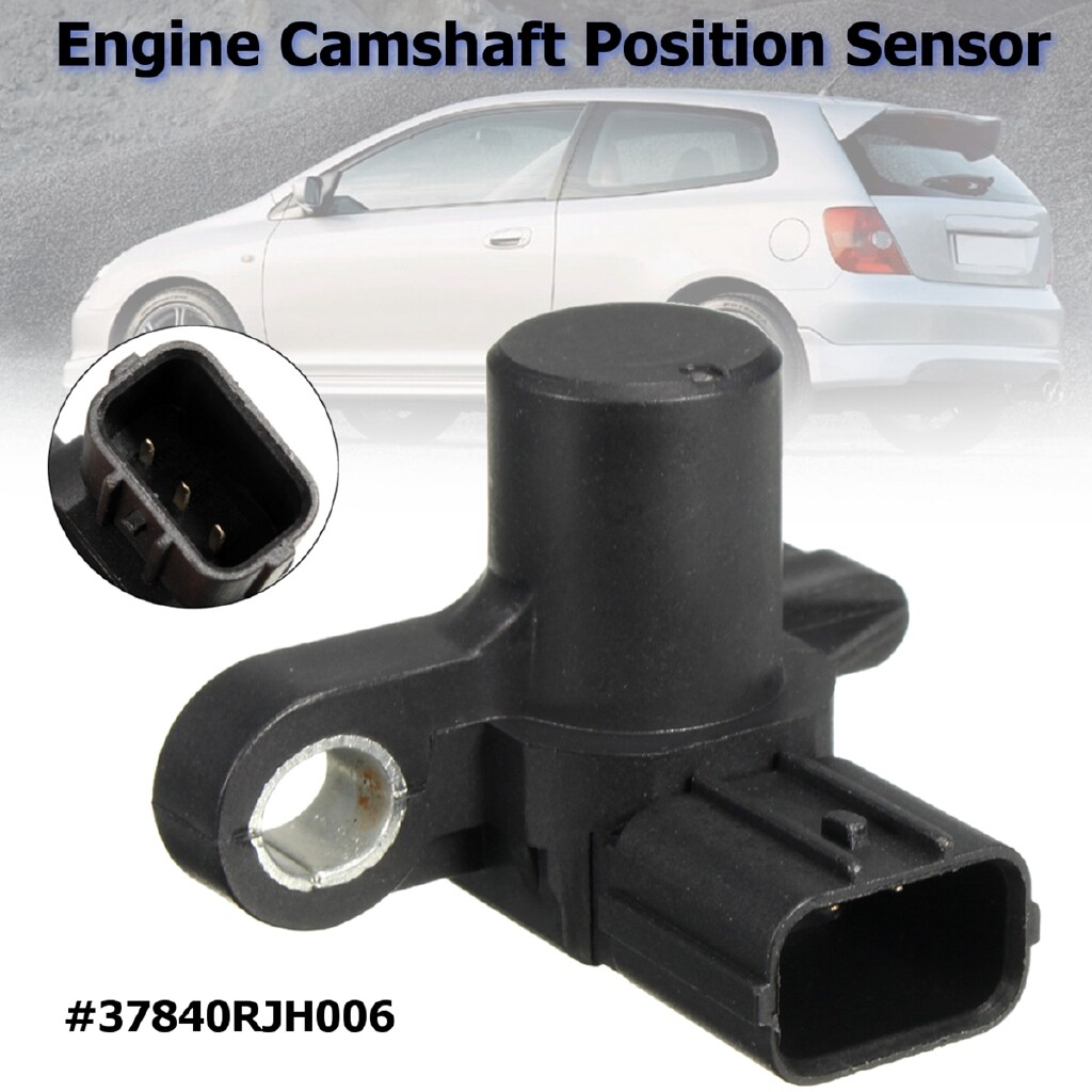 Automotive Tools & Equipment - For 2001-2005 Honda Civic Engine CAM Camshaft Position Sensor PC618 37840RJH006 - Car Replacement Parts
