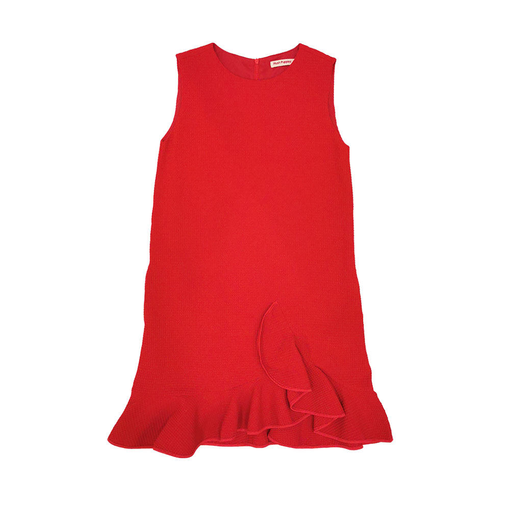 Hush Puppies Jaey Sleeveless Dress HLD824602
