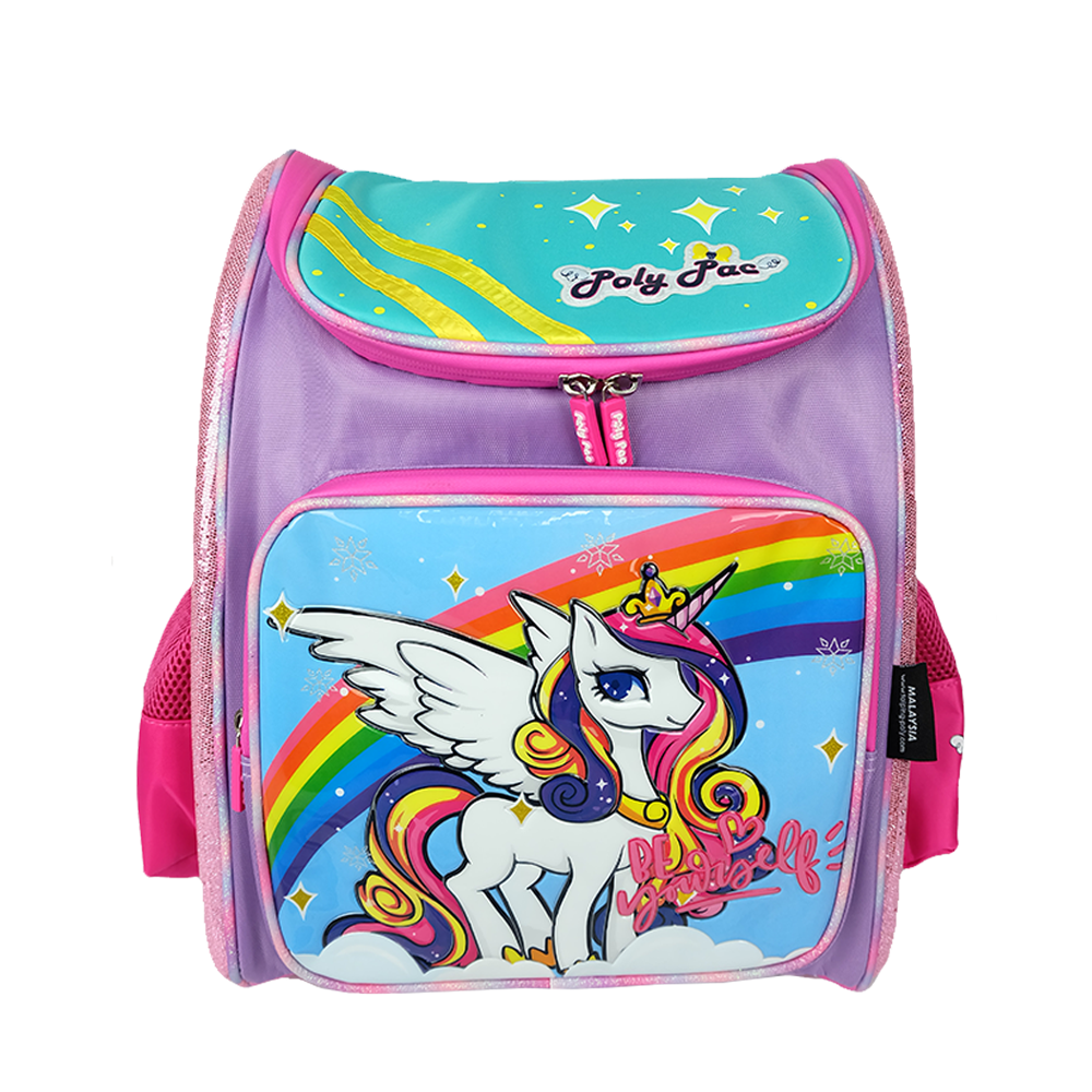 Poly-Pac 16 inch EVA School Bag PE2041