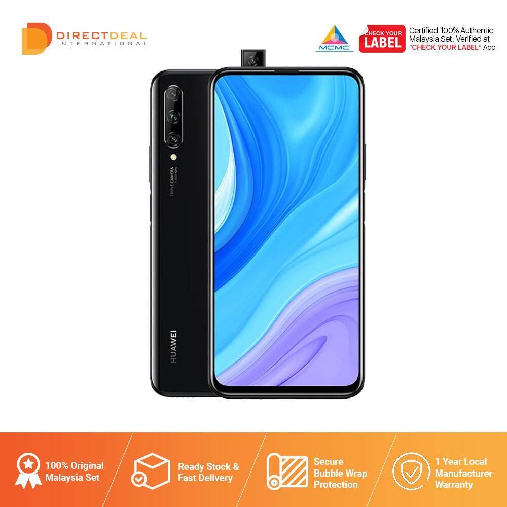 Huawei Y9s 6+128GB Smartphone - 1 Year MY Warranty (MY SET)
