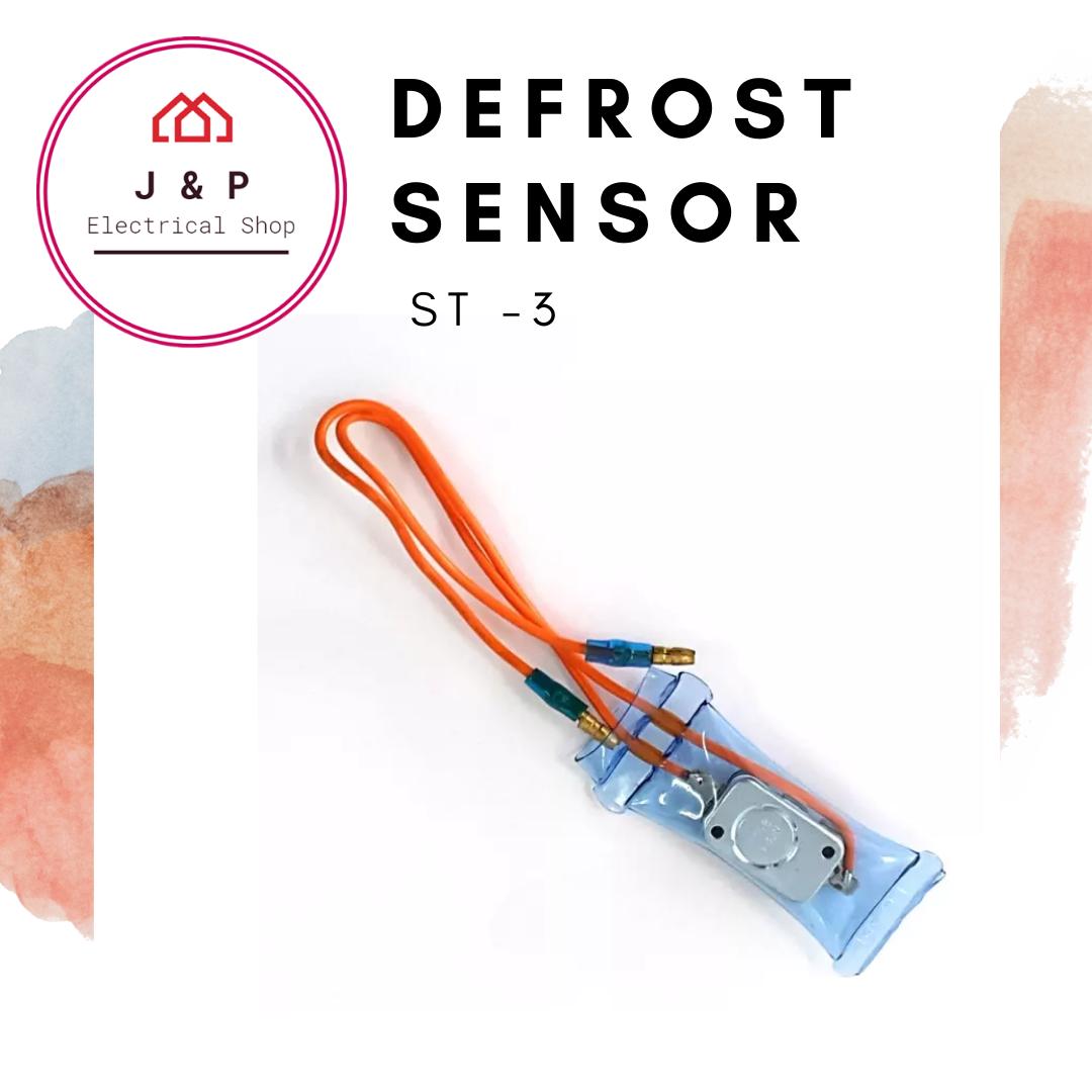 Defrost Sensor for Refrigerator ST-3 / MM2-247 / ST-3(FUSE) [READY STOCK]1355290632-1597852306654-1