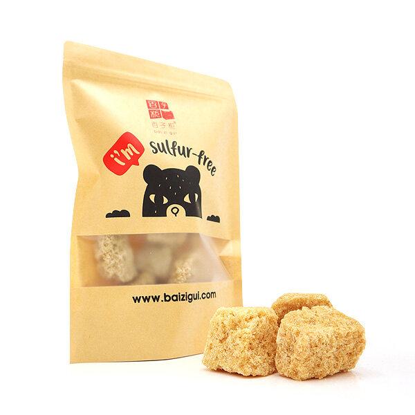 Honey Rock Sugar 250g  石蜂糖 250克