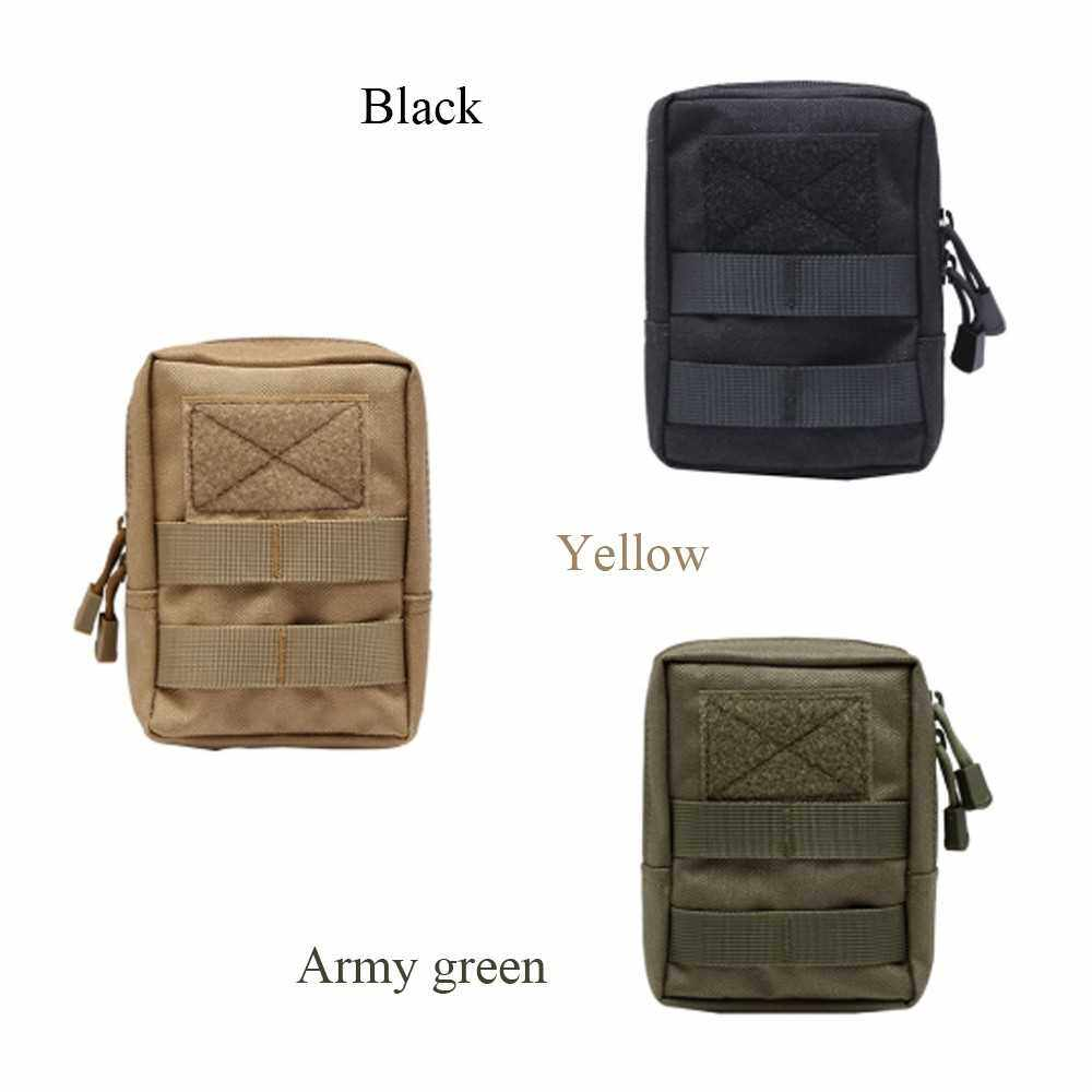 People's Choice Multifunctional Outdoor Camping Storage Bag (Army Green)