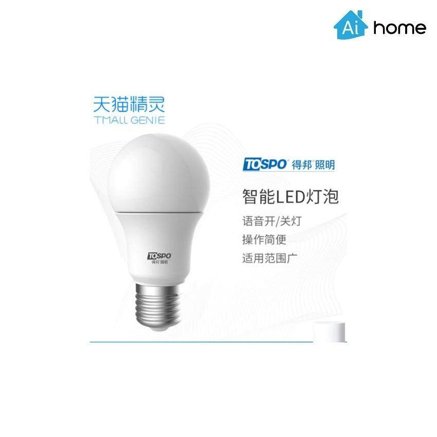Tmall smart led light bulb