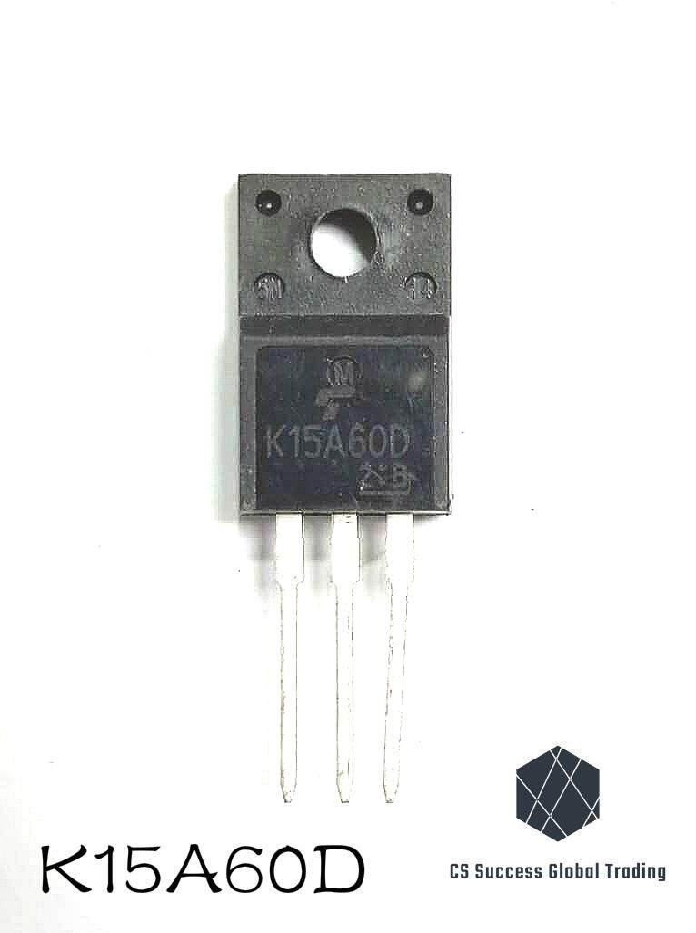 K15A60D Power Chip