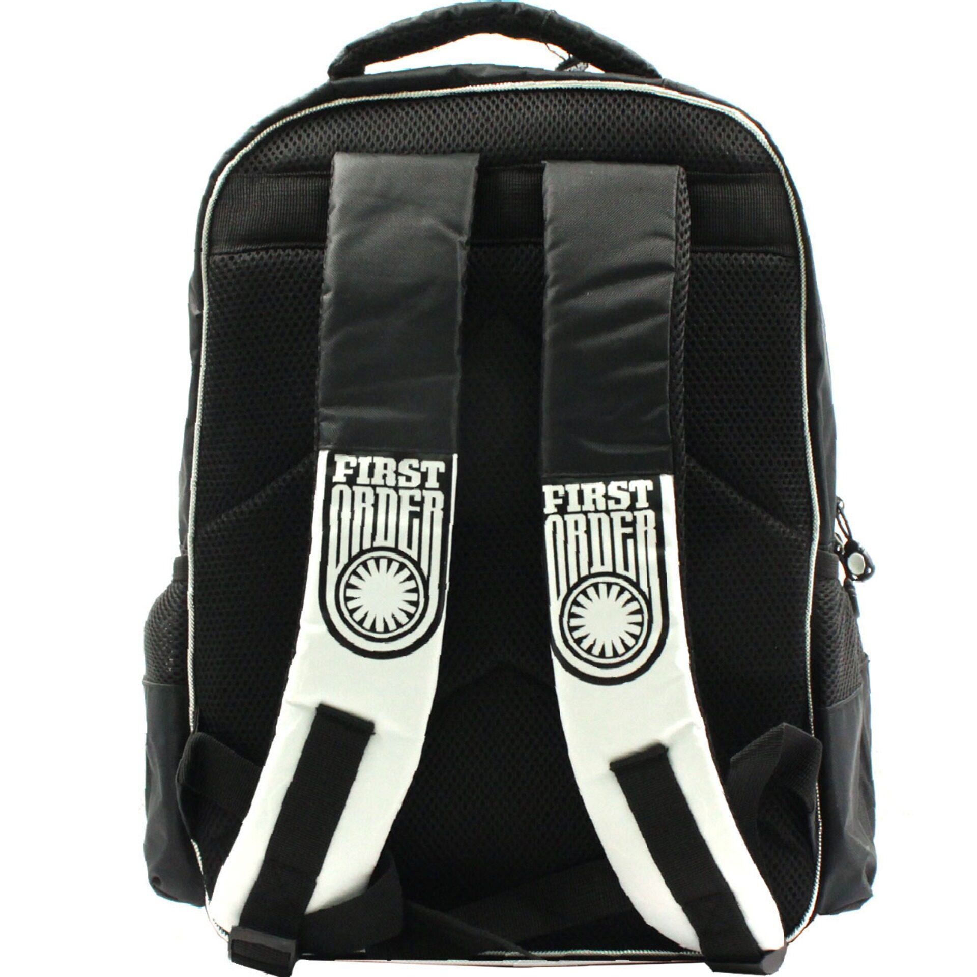 Star Wars E19 StormTrooper Eva Black School Bag (Age 13 & Above)
