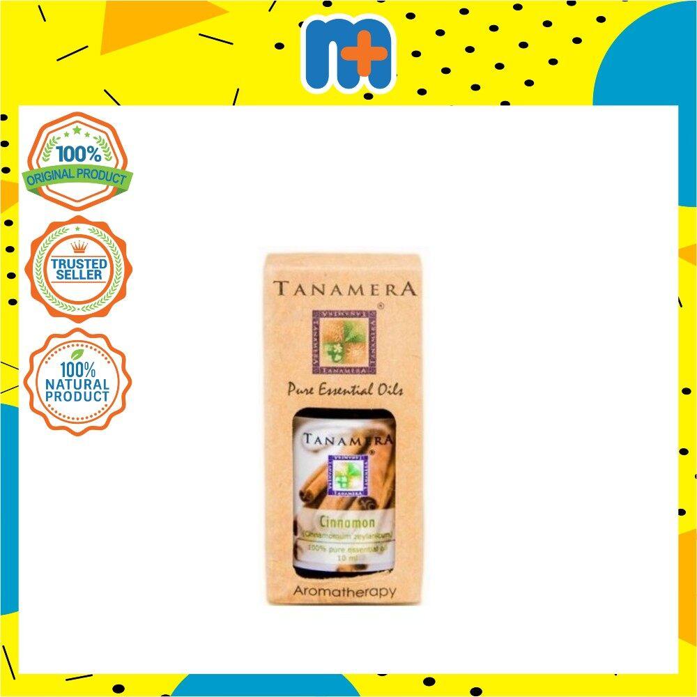[MPLUS] TANAMERA Essential Oil Cinnamon 10ml