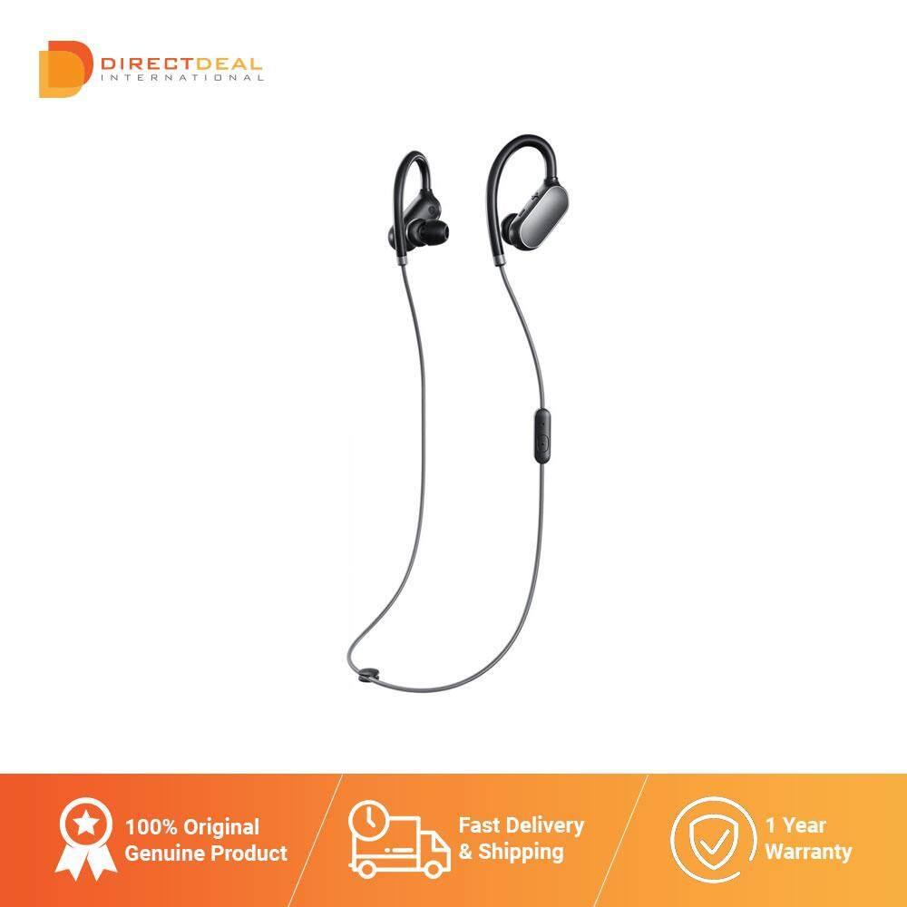Xiaomi Mi Sport Bluetooth Earphone - Original Mi Malaysia Warranty