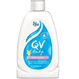 QV Baby skin Lotion 250ml