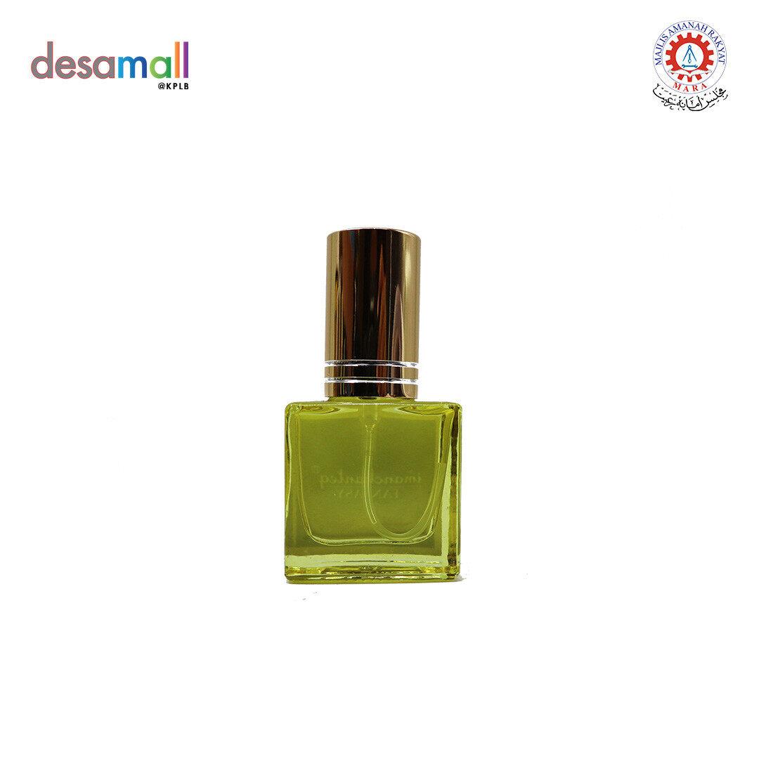 IMAN CHANTEQ Perfume - Fantasy (10ml)