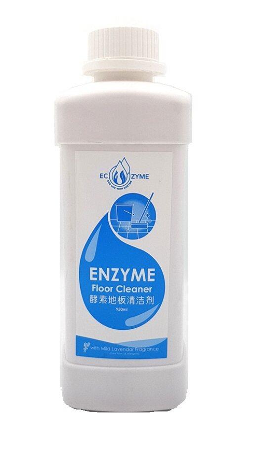 Ecozyme Enzyme Floor Cleaner 950ML