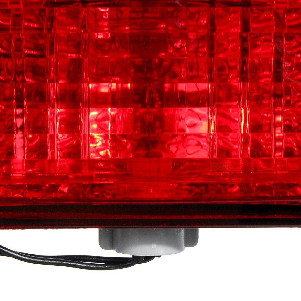 Car Lights - REAR TAIL FOG LIGHT LAMP 8337A068 FOR MITSUBISHI PAJERO MONTERO SHOGUN 2007-2015 - Replacement Parts
