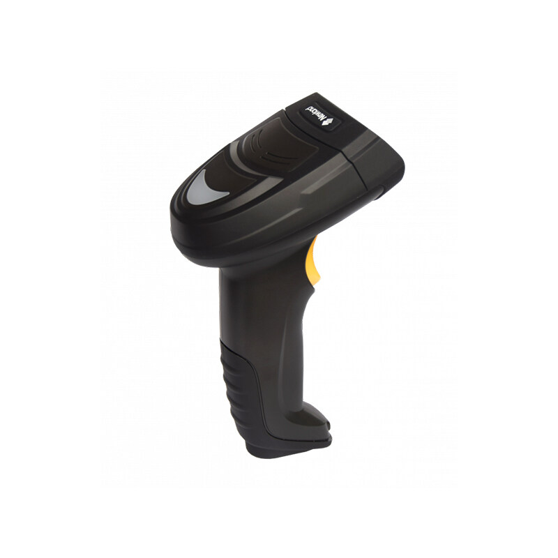 Newland Wired Barcode Scanner HR-42 HD with IP42 Rated, Barcode and QR Code Support, USB Connection