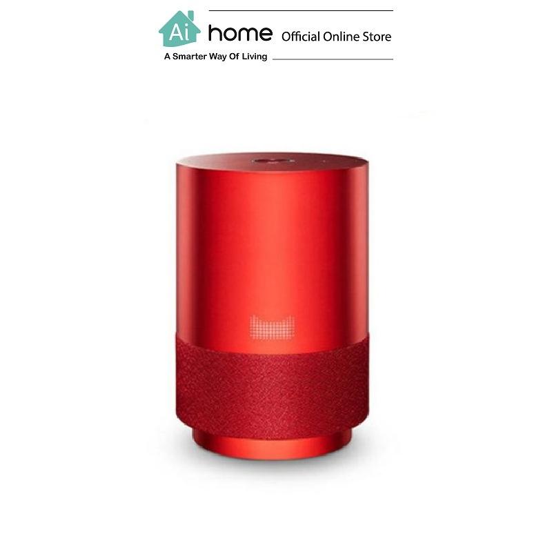 TMALL Genie X1 [ Smart Speaker ] with 1 Year Malaysia Warranty [ Ai Home ] TGXR