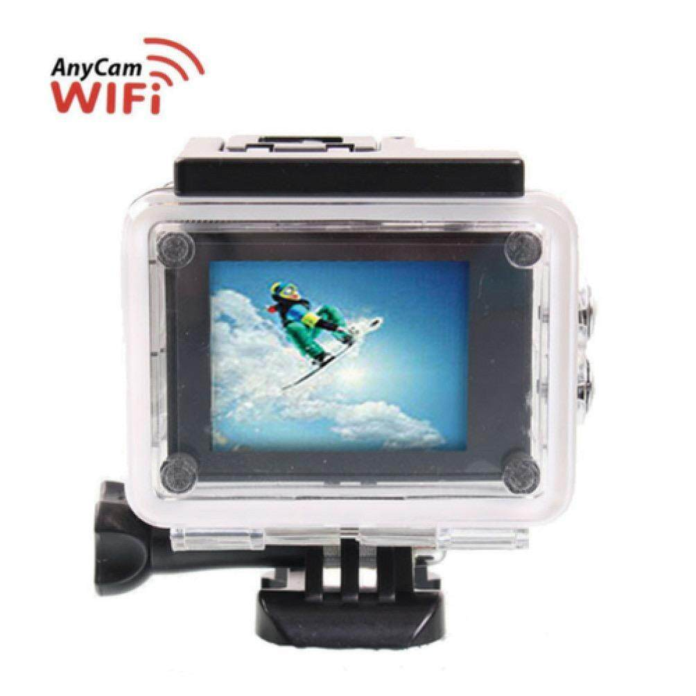 ANYTEK Car DVR AC-28 3-in-1 Full HD Action Camera,Camera and Car DVR Function
