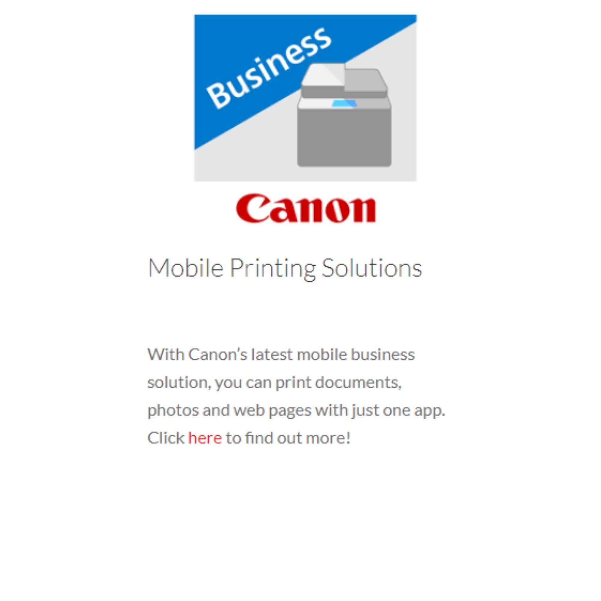 Canon imageCLASS LBP-352x (Wifi/Duplex/Airprint)