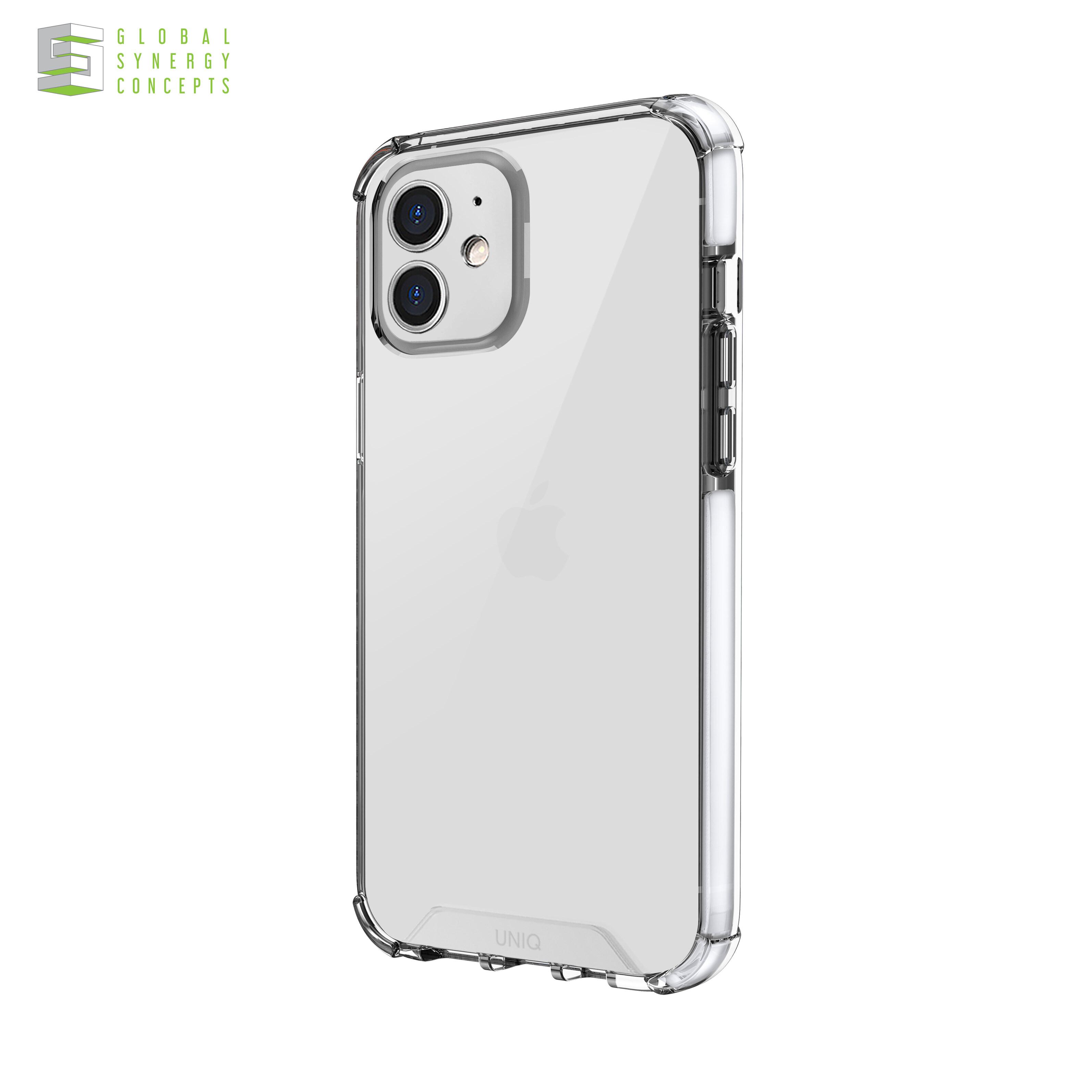 Uniq CASE Apple iPhone 12 (2020) series Hybrid Combat