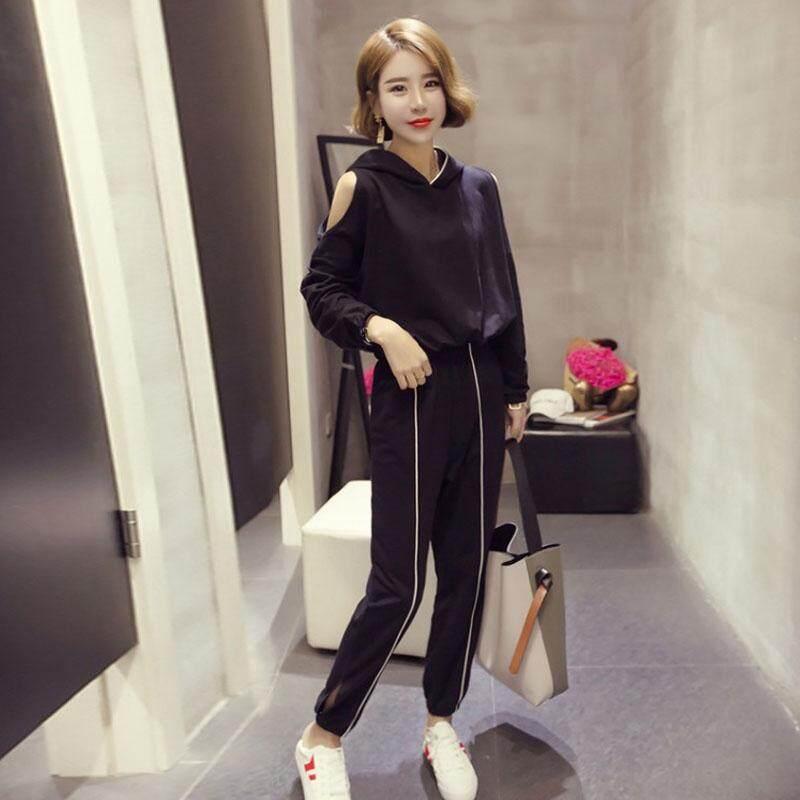 (Pre Order ETA End Feb 2021 CNY Break)(Pre Order ETA 14/2)JYS Fashion Korean Style Women Sport Wear Set Collection 328D - 9050
