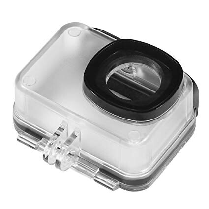 Action Camera Waterproof Case for AKASO V50 Pro Sport Camera Underwater Housing Shell
