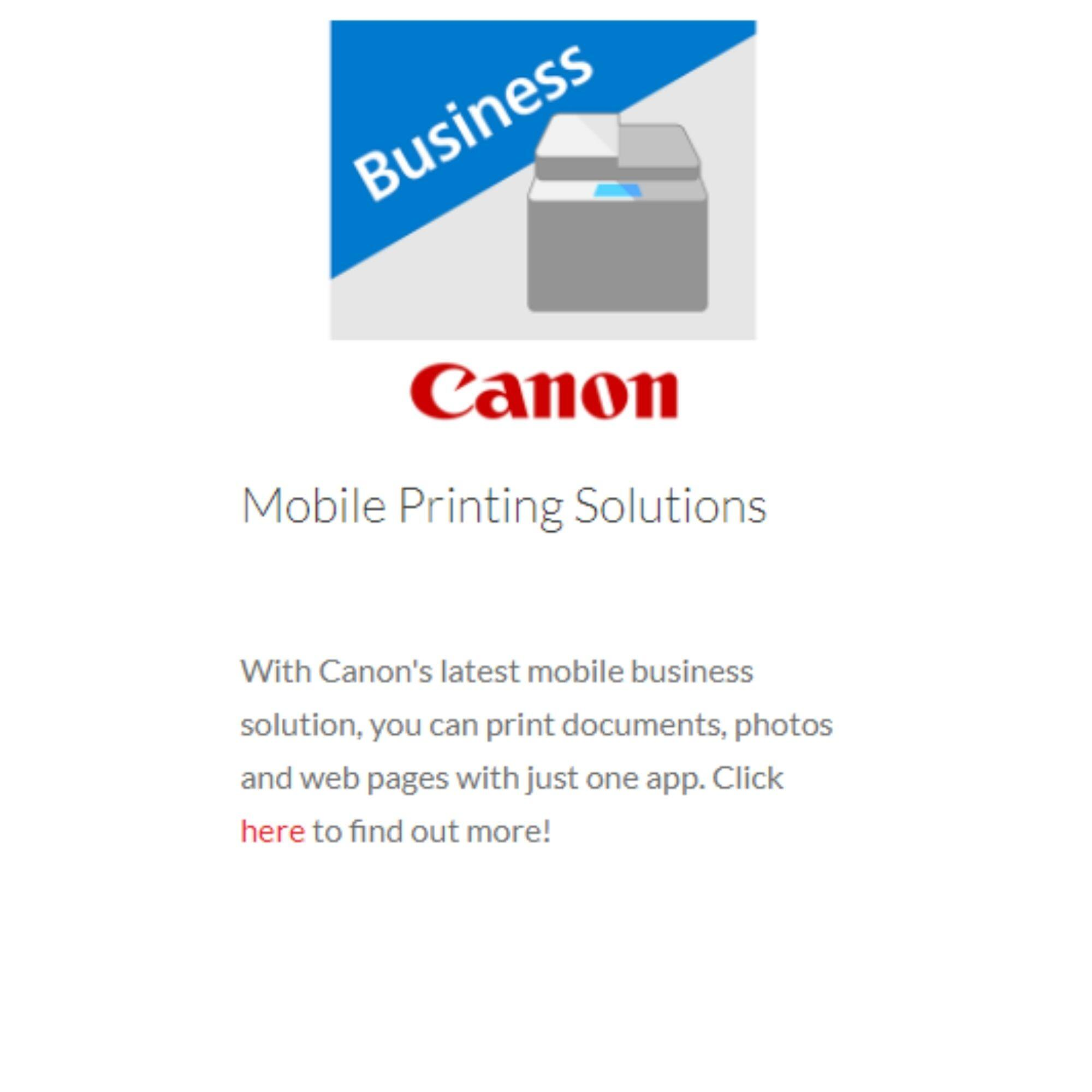 Canon imageCLASS LBP-664Cx Brilliance in Colour, High in Efficiency - WiFi wireless connection/Auto Duplex Print/Support AirPrint