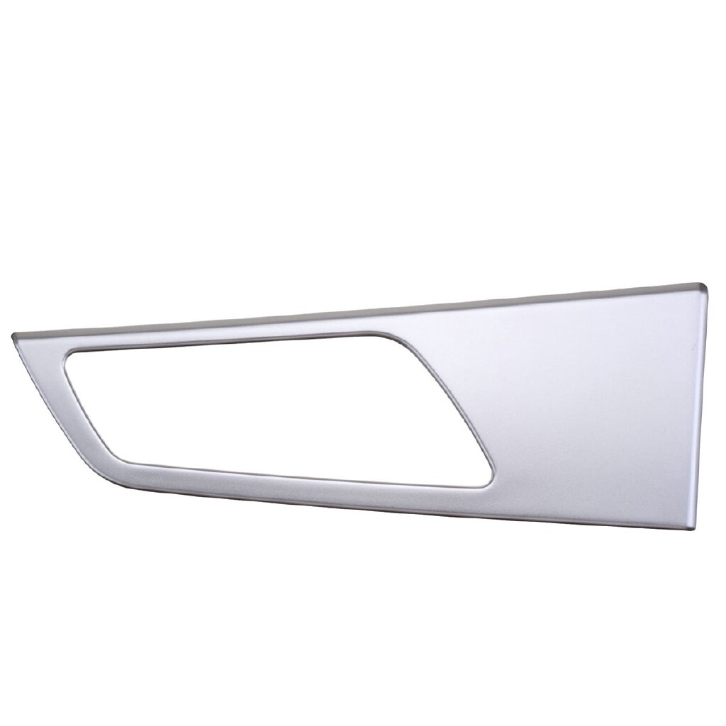 Car Lights - 4x Chrome Inner Door Handle Cover Garnish Trims Molding For 2016- Hyundai Tucson - Replacement Parts