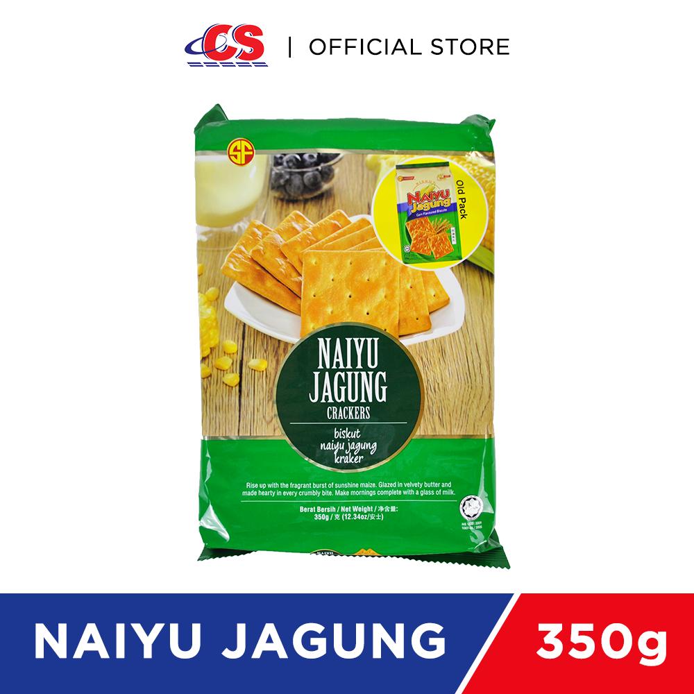 SHOON FATT Naiyu Jagung 350g
