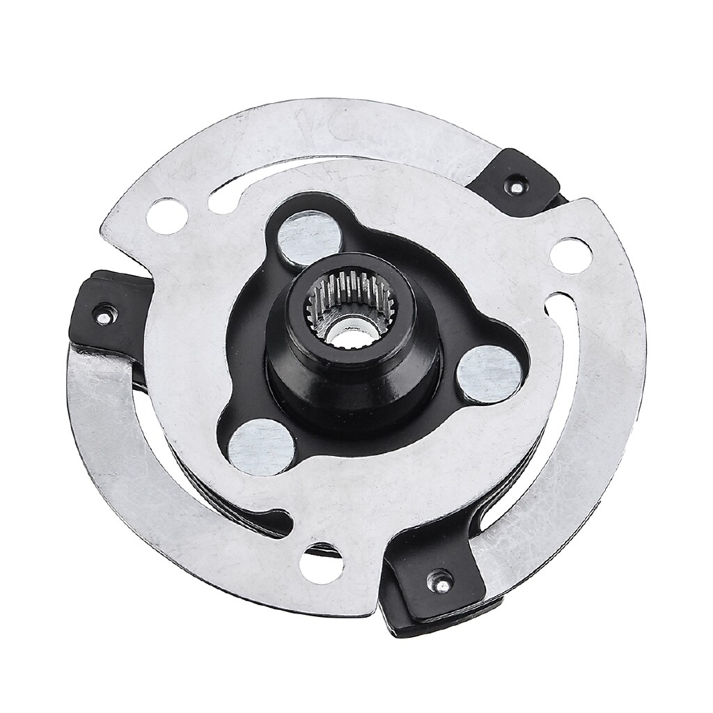 Cleaning Tools - 5N0820803 A/C Air Condition Compressor Repair Kit Clutch Hub For Seat Skoda VW - Housekeeping & Laundry