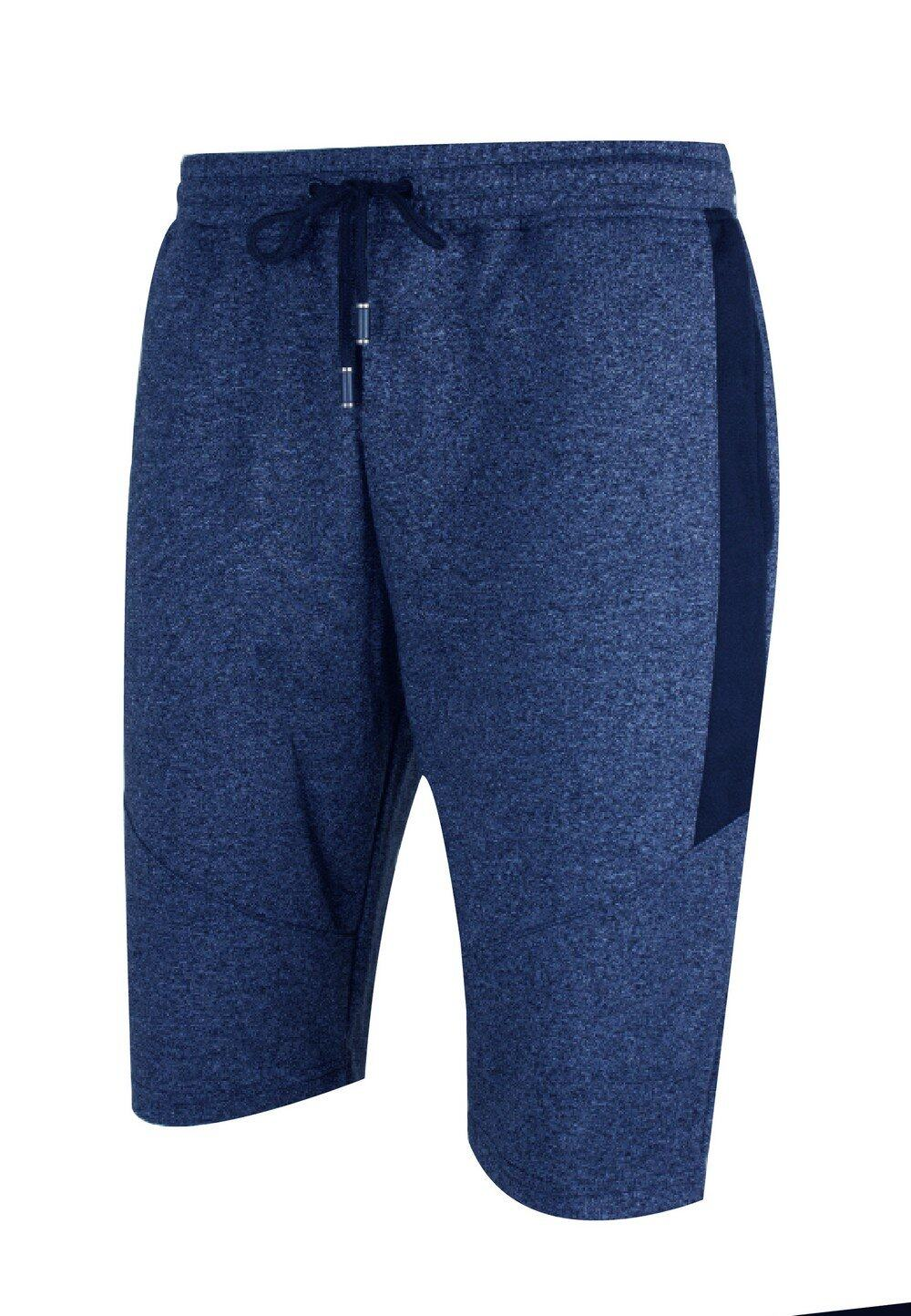 Exhaust Comfy Jogger Short 798