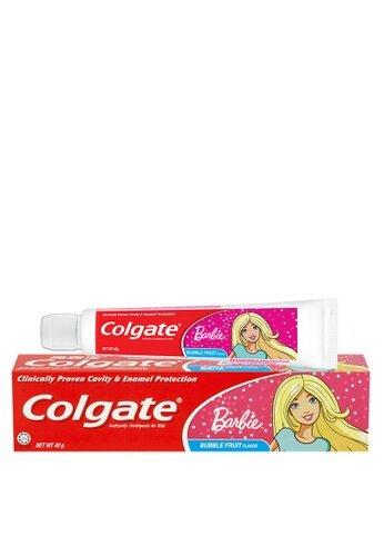 Colgate Barbie 40g