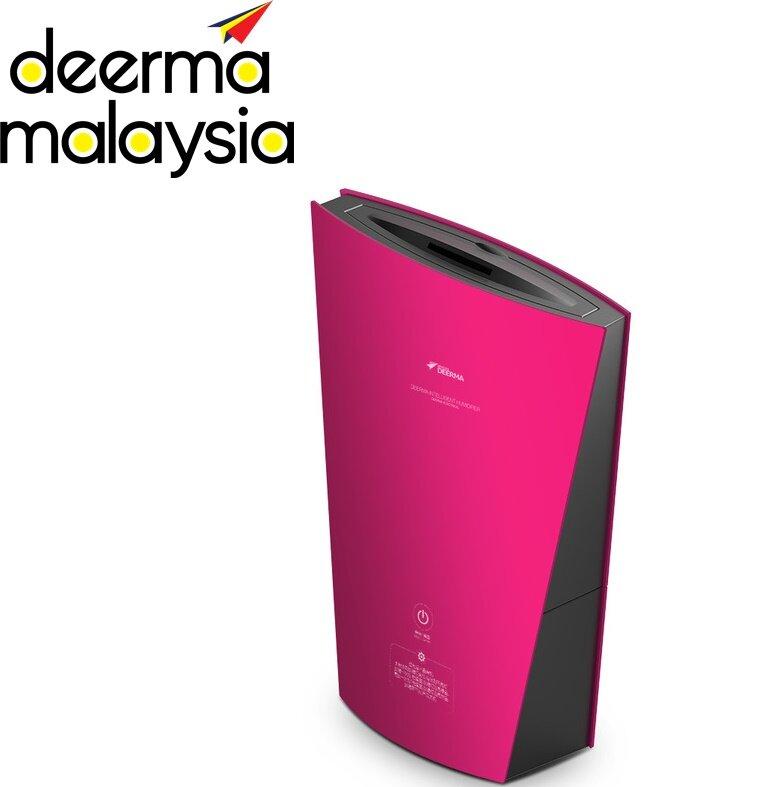 Deerma F190 Elegant Pink Air Humidifier