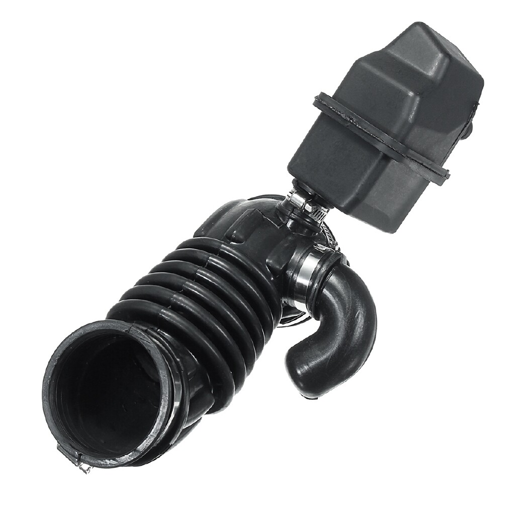Exhaust - Air Intake Hose Pipe Tube w/ Upper For Nissan Sentra 2.0L-L4 2007-2012 696-003X - Car Replacement Parts